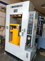 广东中山200吨300吨500吨框架式二手油压机液压机拼图出售