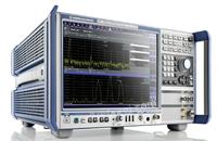 回收/维修R&S/罗德与施瓦茨 FSW26频谱分析仪