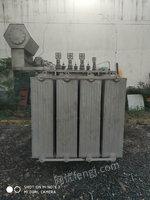河南新乡求购二手电力变压器