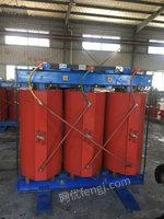河南新乡求购二手干式变压器100-10000KVA