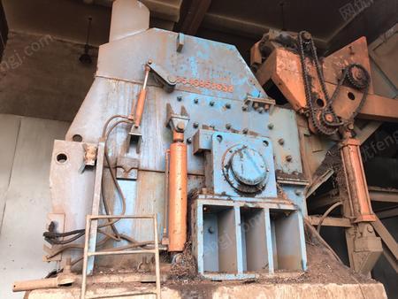矿业厂处理630KW变压器.450破碎机各1台.价格合适才会卖
