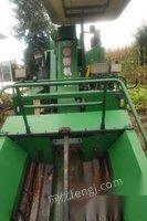 黑龙江牡丹江卖玉米收割机