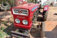 山东潍坊拖拉机出售