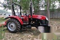 山东菏泽转让19年新买的东方红1000拖拉机手续齐全