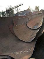 重庆某冲压厂长期采购6个厚以下护栏板,罐板,钢板料