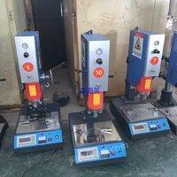 二手超声波焊接机塑焊机15K2600W