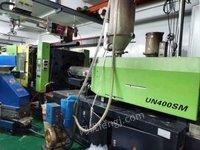 山东潍坊海天250吨470吨800吨380吨600吨320二手注塑机出售