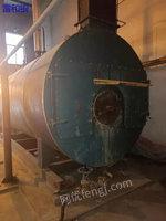 甘肃兰州求购二手锅炉,回收二手电厂锅炉