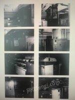 宜昌淳兴公司转让一批棉纺设备及配件。