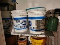 内蒙古呼伦贝尔打包出售全新未开封航空液压油三桶。