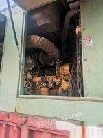 河北秦皇岛因换大设备转让寿力1070空压机