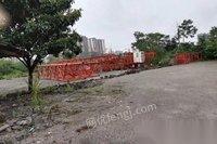 重庆江北区转让中建5013~独立高度40米塔吊