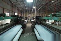浙江杭州转让出售剑杆织机10台,型号SJ758-3300型