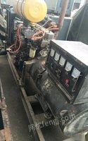 重庆万州区出售起数台二手发电机组,二手电机,二手空压机