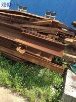 广东长期回收工地处理槽钢