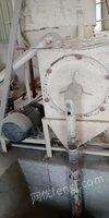 山东威海膨化机整条线出售