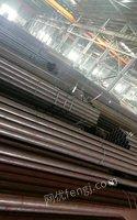 河南驻马店焊管无缝管钢塑管螺旋管角铁槽钢工字钢出售