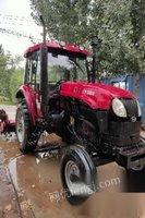 山东淄博出售东方红六缸1100拖拉机