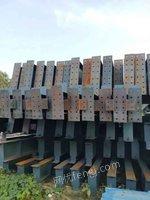 自建房行车房九成新低价出售钢结构价格 航车房,库房,型钢,檩条,