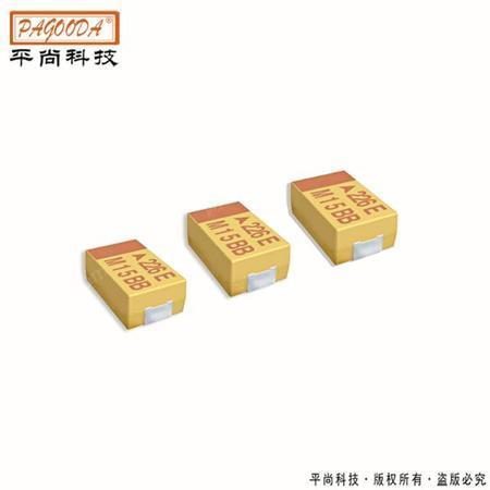供应P型钽电容现货直售