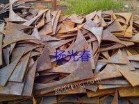 重庆长期出售废钢铁