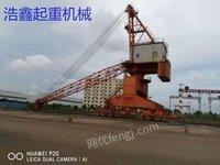 二手60吨码头吊 经久耐用