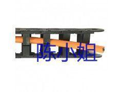 供应机器人护线用便捷型拖链盛达