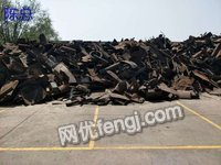 内蒙古锡林郭勒盟废钢回收