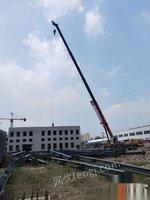 山东临沂转让三一20吨吊车