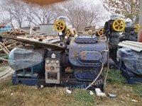 河北保定聊城阳谷县废旧制冷压缩机一批出售