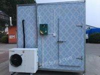 北京昌平区销售全新小型冷库