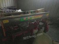 河北邯郸低价处理自用玉米播种机