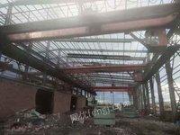 旧钢构,旧钢结构,旧钢结构厂房,二手钢结构,二手钢结构厂房出售