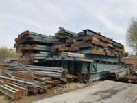全网低价现货处理,出售二手钢构厂房库房行车房,长期大量供应各种型号尺寸