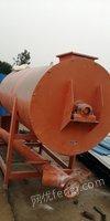 湖北武汉工厂倒闭处理9成新混合机,振动筛及全套生产设备