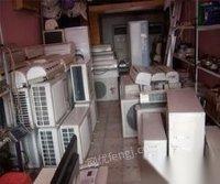 上海崇明县宝山区1.5匹2匹3匹品牌二手空调低价出售 包安装