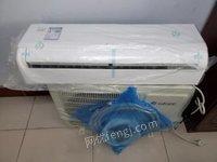 河南郑州几台格力变频空调,大1.5匹,一级能效,冷暖两用出售