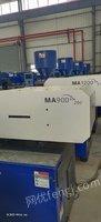山东烟台转让二代海天90吨120吨二手注塑机
