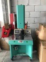 浙江温州九成五以上15k4200瓦超声波焊接机出售