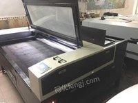 广东广州激光机 激光切割机 激光烧花机 二手激光机出售
