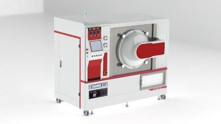 供应PCD成型刀专用真空钎焊炉