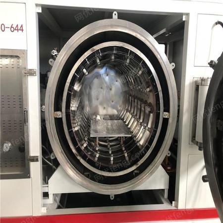 供应CBN/PCBN真空焊接设备 真空钎焊炉