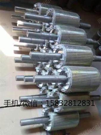 供应衡水永动 电机转子轴加工 电机轴加工 修理电机