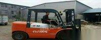 江苏苏州因拆迁 出售转让个人合力叉车