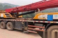 重庆江北区转让11年三一25吨吊车