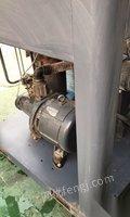 四川成都空压机、螺杆机、冷干机出售