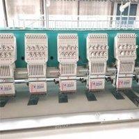 浙江绍兴长期回收二手电脑绣花机 剪线机等绣花设备