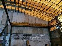 广东佛山3吨怀鸽吊机, 行车 出售