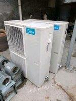 河南郑州格力美的中央空调出售