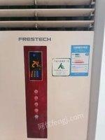 河南郑州低价转让空调柜机